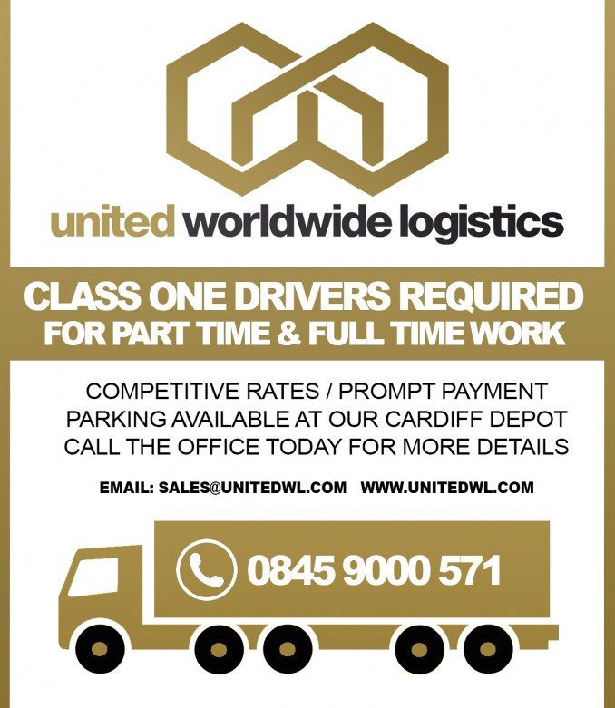 We are currently looking to hire class one drivers please get in touch via the contact us page!