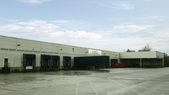 Bridgend Site United Worldwide Logistics